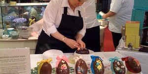 Photo of the Day: Bespoke Easter