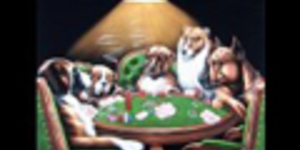 Last Minute Listing: Poker Night At The Roxy