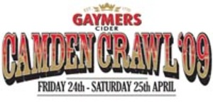 Download 65 Free Camden Crawl MP3s
