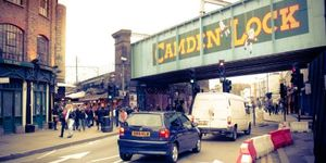 Camden Crawl Review: Saturday Highlights