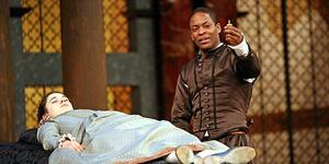Theatre Review: Romeo & Juliet at Shakespeare's Globe Theatre