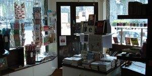 Biblio-Text: Review Bookshop