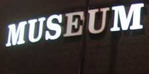 Police 'Black Museum' For The Public