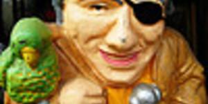 London's Piracy Links