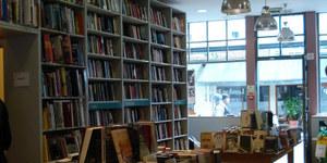 Biblio-Text: London Review Bookshop