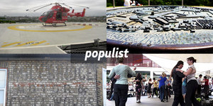 Populist: May 24 - 30