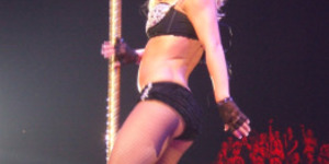 Review: Britney Spears @ The O2