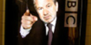 Sir Alan Sugar Joins Government