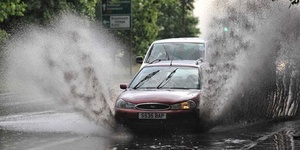 Photo of the Day: Flash Flooding
