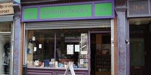 Biblio-Text: Brick Lane Bookshop