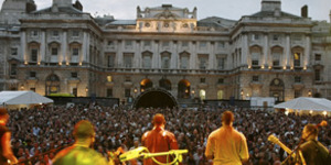Preview: Somerset House Summer Series