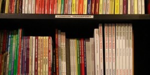 Biblio-Text: Motor Books