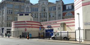 Bloomsbury Bunker Yields 'Forgotten' Film Footage