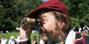 Preview: Chap Olympiad @ Bedford Square