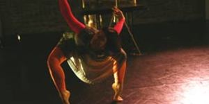 Dance Review: IJAD @ Arcola Adventures In Movement