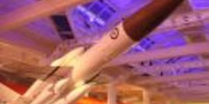 Last Minute Listing: Apollo Concert @ Science Museum