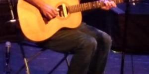 Live Music Review: Graham Coxon @ Roundhouse