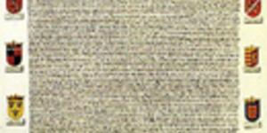 Magna Carta Gets World Heritage Status