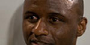 Football Rumour: Patrick Vieira Heading Back To Arsenal?