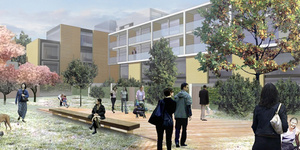 A 21st Century Heygate Estate