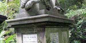 Nature-ist: Highgate West Cemetery