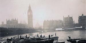 In Pictures: Previously Unseen Views of London in the 1930s