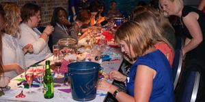 In Pictures: Twestival 2009 @ Vinopolis