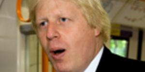 Boris Johnson Sells London To Americans