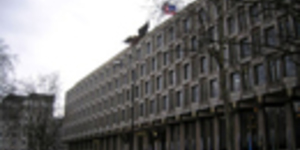 US Embassy Plans Approved