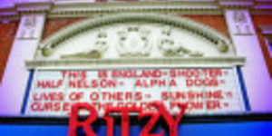 Last Minute Listing Mark 2: Gypsy Beats at Revamped Ritzy