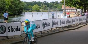 Tour Of Britain & Roads Closed Saturday
