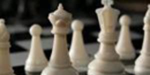 Grandmaster Pwns Wanstead Chess Players