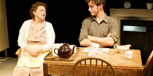 Theatre Review: The York Realist @ Riverside Studios
