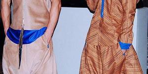 STYLEist: LFW Vauxhall Fashion Scout Menswear