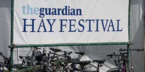 Ticket Alert: The Hay Festival Comes To Kings Place