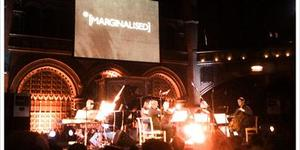 Marginalised: Max Richter @ Union Chapel