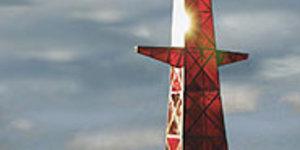 Boris Wants An 'Eiffel Tower' For Olympics Site