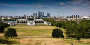 Calling All Greenwich Park Users