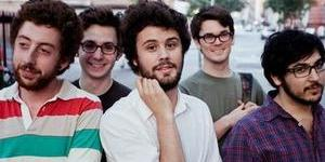 Live Review: Passion Pit @ Koko