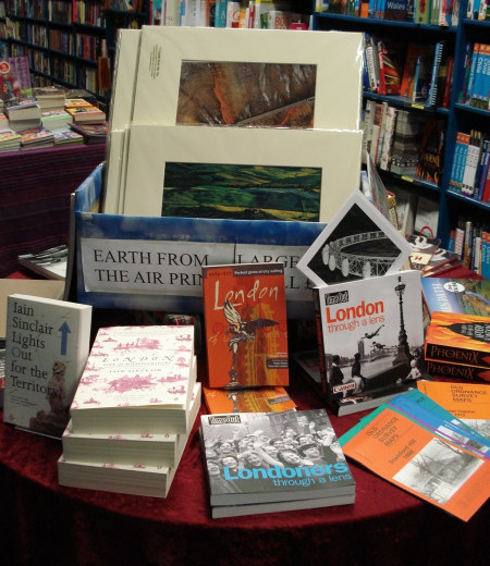 Local books for local people