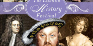 Review: Patrick Bishop @ London History Festival