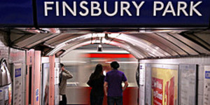 Finsbury Punk'd