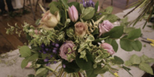 Master The Art Of Flower Arranging
