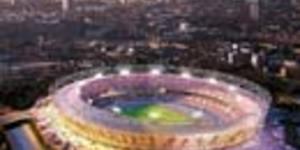 East Enders Debate Olympic Legacy