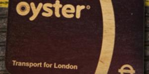 Santa's Lap: A Wooden Oyster