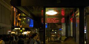 Tottenham Court Road Bus Diversions: Mapped