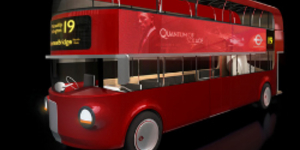 TfL Confirm More Details About New Routemaster Bus