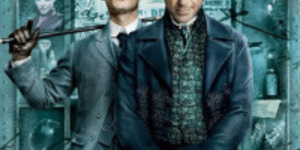 Interview: Lionel Wigram, Producer and Writer For The Sherlock Holmes Movie - Part 2