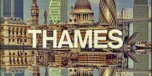 Touch Up London #98: Thames TV Logo Gets Update