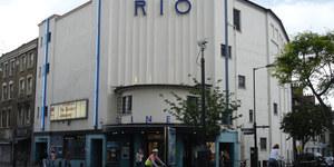 Dalston's Rio Celebrates 100 Years